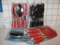 Hair Comb 5pcs Set (3 comb) #504 SOLD OUT