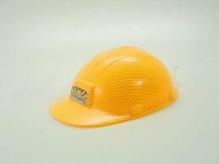 555# Working Hat (Yellow)