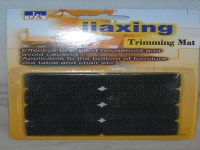 Trimming Mat for furniture 8 pcs 4.5x2.5cm #8035