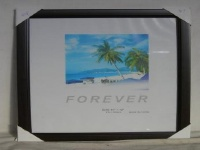 Photo Frame-For Ever 10 x 12 inch