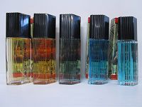 Hot Dollar Perfume 100ml UC-0191 (Black, Pink, Yellow, Green,Blue)(Special Price)