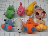 Soft Toy Mix 6