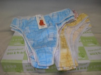 Lady Underwear G String 12pcs #7865