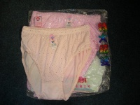 Lady Underwear EXTRA LARGE 1pcs #005