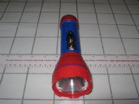Torch unpacked 18cm #3068A
