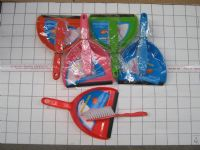 Brush and dustPan 2pcs set #8811