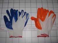 #99 Safety Gloves (Rubber)