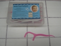 Dental Floss 50pcs #110