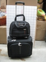 2p Computer & Document Luggage