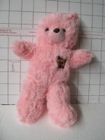 Soft Toy Bear 16