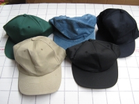 Cap assorted colour n style