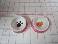 Pet Bowl 9cm (inside) #Y2151-T017