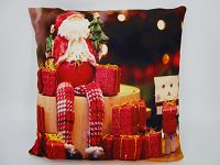 X'mas Pillow #04