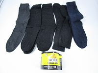 Work Thermal Socks (5p)
