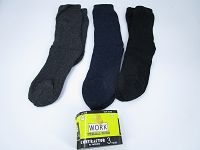 Work Thermal Socks (3p)