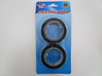 #3289 2p Black Cello Tape