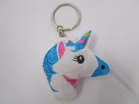 6cm Unicorn Key Ring