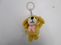 2.5in Key ring Dog