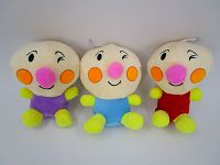 6in Happy Baby Soft Toy
