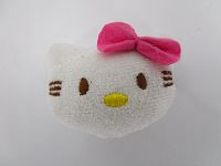 2in Cat Soft Toy
