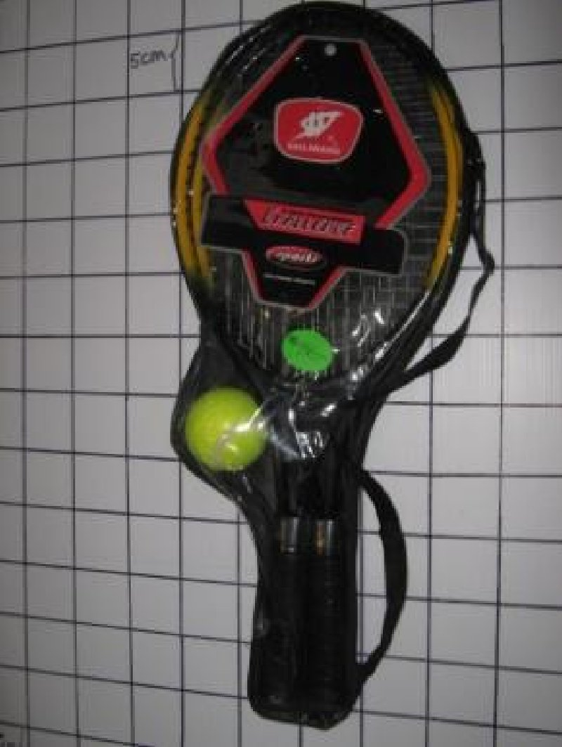 #3676 Tennis Racket Set